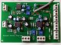 Intercom PCB