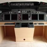 30/06/2010 - Lower panels - MIP Instrumenten - Achterzijde MIP dicht