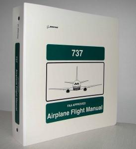 B737 fmc Manual