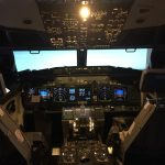 06/07/2017 - Cockpit Flightdeck737.be