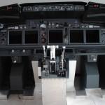 07/11/2010 - B737 Throttle Quadrant