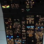 12/09/2012 - FWD en AFT overhead operationeel