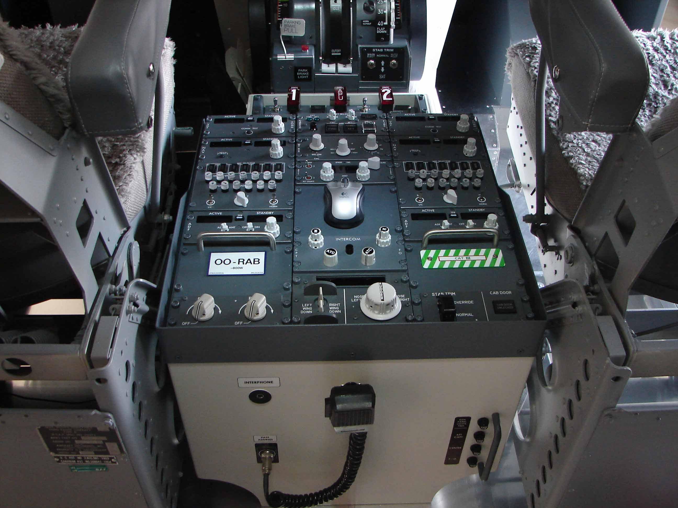 Avionics/Radio Modules |