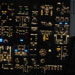 30/12/2016 - FWD and AFT overhead gauges